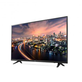 "cumpără ""49"""" LED TV LG 49UJ620V, Black (3840x2160 UHD, SMART TV, PMI 1500Hz, DVB-T2/C/S2) (49"""", Black, 4K UHD, 3840x2160, PMI 1500Hz, SMART TV (WebOS 3.5), Active HDR, HDR10, HLG, 3 HDMI, 2 USB (foto, audio, video), Wi-Fi 802.11ac, DVB-T/T2/C/S2, OSD Language: ENG, RU, RO, Speakers 2x10W Ultra Surround,, 12.7 Kg, VESA 300x300 )"" în Chișinău"