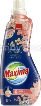 cumpără Sano Maxima Balsam de rufe concentrat Wild Pearl (1 L.) 991396 în Chișinău