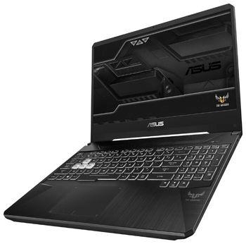 Ноутбук Asus FX505DT Black (3750H 16Gb 512Gb GTX1650)