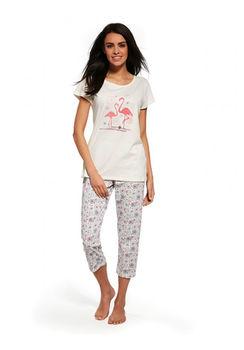 купить Пижама женская Cornette Flaming 665/130 30098 в Кишинёве