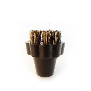 Насадка-щетка из конского волоса диам.25 M10 Набор из 3 штук