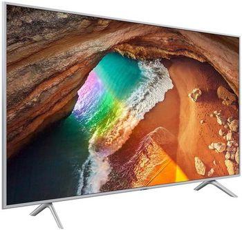 """купить Телевизор QLED 49"""" Smart Samsung QE49Q60RAUXUA Ultra HD 4K в Кишинёве"""