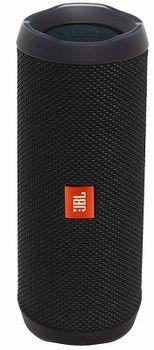 JBL Bluetooth speakers Flip 4 Black