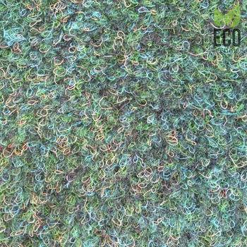 Ковровое покрытие (иглопробивное) Zenith 22, изумрудный