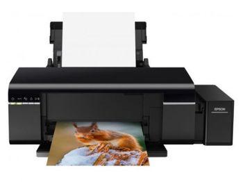 купить Printer Epson L805, A4 в Кишинёве