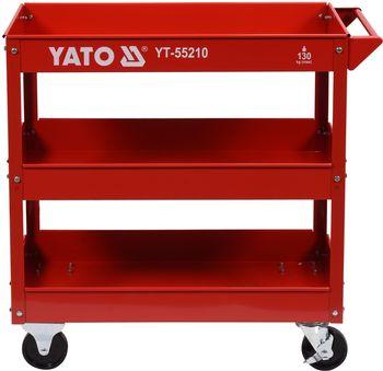 купить Тележка для инструмента YATO (yt-55210) в Кишинёве