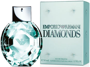 ARMANI DIAMONDS EDT 50ml