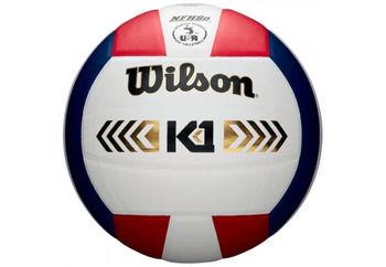 Мяч волейбольный Wilson K1 Gold RDWHNA WTH1895A1XB (4586)