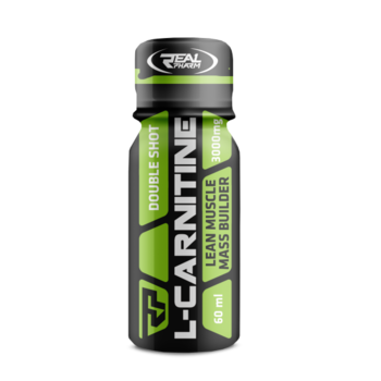 купить L-Carnitine Shot 60 ml в Кишинёве