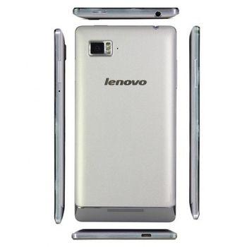 Lenovo K910 Vibe Z Silver
