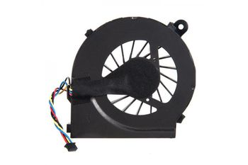 CPU Cooling Fan For HP Compaq CQ62 G62 CQ72 G72 CQ42 G42 CQ56 G56 Pavilion G6-1000 G4-1000 G7-1000 (AMD) (4 pins)