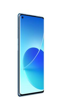 купить OPPO Reno 6 Pro 5G 12/256GB, Blue в Кишинёве