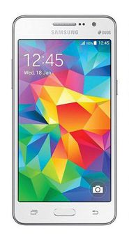 Samsung G530H Galaxy Grand Prime Duos White