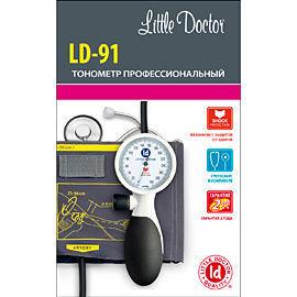 купить Механический тонометр Little Doctor LD-91 в Кишинёве