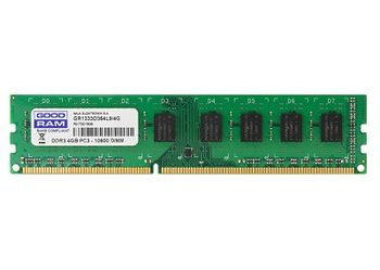 2GB DDR3-1600  GOODRAM, PC12800, CL11
