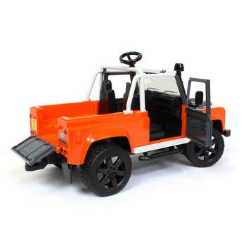 Вездеход Land Rover Defender Pick Up, код 42276