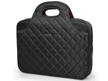 "купить 15.6"" NB Bag - PORT FIRENZE Black, Top Loading в Кишинёве"