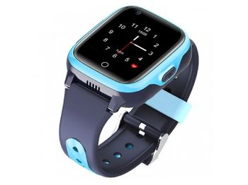 Детские часы Wonlex KT15, Blue