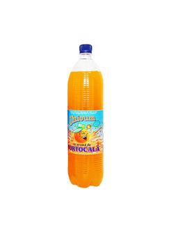 Вода сладкая Варница со вкусом апельсина 1,5л