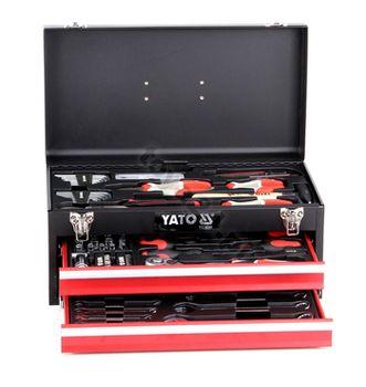купить YT-38951 Ящик с инструментами ,80 деталий в Кишинёве
