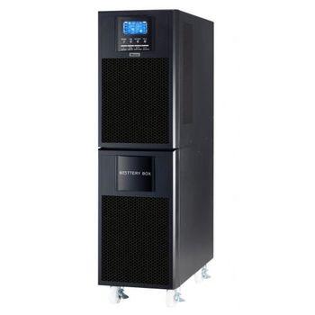 "купить UPS MUSTEK. PowerMust 6000 Online LCD Tower (6KW), IEC(TB), ""6000-LCD-ON-T20"" в Кишинёве"