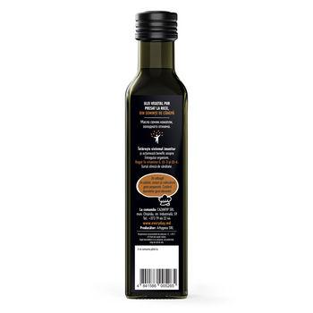 Масло семян конопли, холодного отжима, 250мл