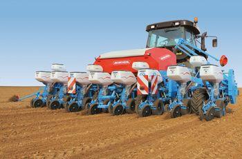 cumpără Semănătoare de precizie Monosem NG Plus 4 pentru culturi de câmp și legume în Chișinău