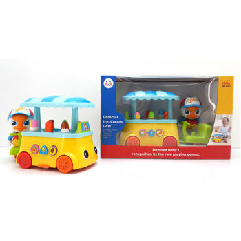 купить Huile Toys Паровозик в Кишинёве