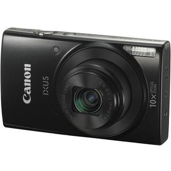 cumpără Canon IXUS 180 Black în Chișinău