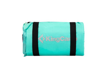 Cамонадувающийся коврик KingCamp KM9008 rainbow (996)