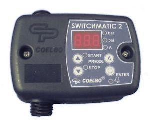 купить Цифровое реле давления Coelbo SWITCHMATIC 2 в Кишинёве