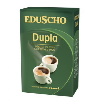 Молотый кофе Eduscho Dupla, 1кг