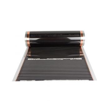 Пленочный теплый пол Rexant ОПТИМА 300 Вт 4 x 0.5 м