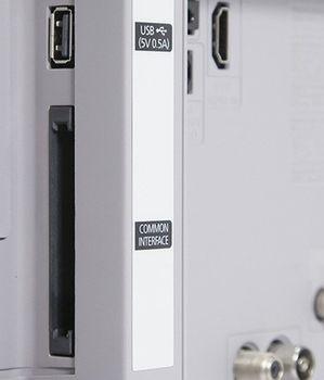 купить TV LED Samsung UE24H4080AUXUA, White в Кишинёве