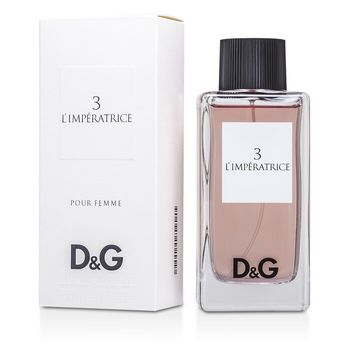 Dolce & Gabbana - L'Impératrice