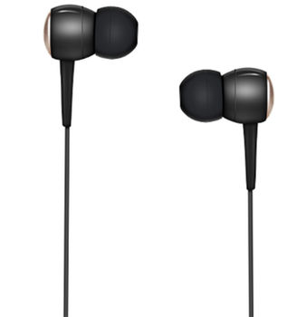 Căşti Hoco M19 Drumbeat Universal Earphone Black