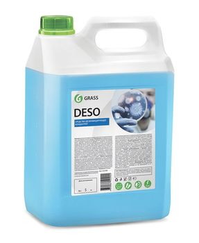 Deso - Средство дезинфицирующее 5 л