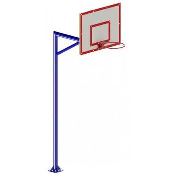 купить Стойка баскетбольная 1 в Кишинёве