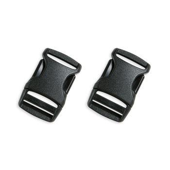 купить Пряжка фастекс Tatonka SR-Buckle 20 mm, black, 3365.040 в Кишинёве