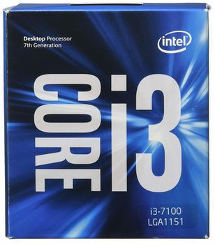 cumpără CPU Intel Core i3-7100 3.9GHz în Chișinău