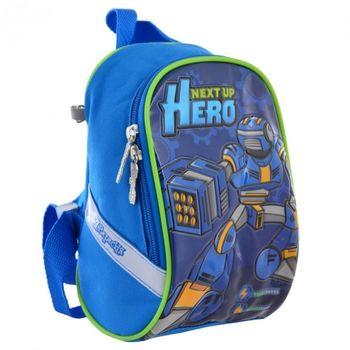 "Детский рюкзак ""Hero"" Veresnya I синий"