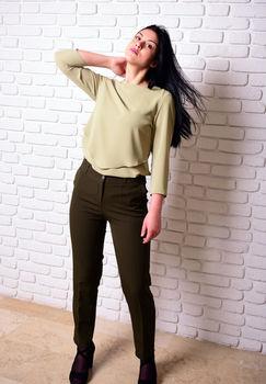 купить Женские брюки ID1065 в Кишинёве