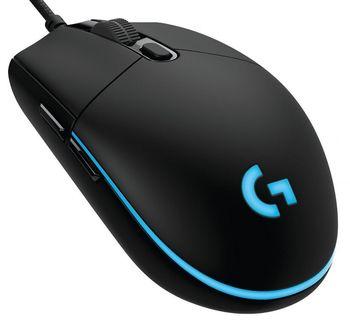 Компьютерная мышь Logitech G Pro Hero