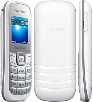 Samsung E1202 DUOS Black ru
