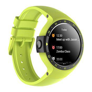 купить Ticwatch S, Aurora Yellow в Кишинёве