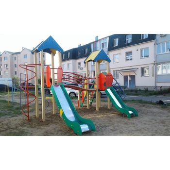 cumpără Complex de joaca PT802 în Chișinău