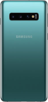 купить Samsung G973FD Galaxy S10 128GB ,Prism Green в Кишинёве