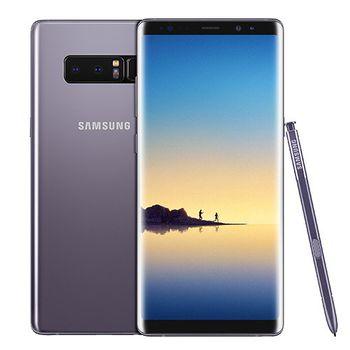 купить Samsung N950F Galaxy Note 8 64GB Duos, Grey в Кишинёве