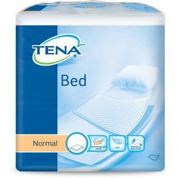 купить Tena гигиенические пеленки Normal 90x60, 30шт в Кишинёве