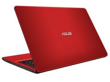 """cumpără ASUS 15.6"""" X542UR Red (Core i3-7100U 4Gb 1Tb) în Chișinău"""